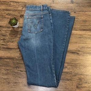 Marc Jacobs Light Wash Jeans